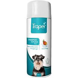 Espuma Seca Para Perro