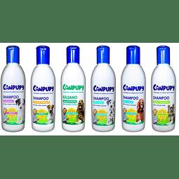 Shampoo Canpupy