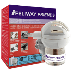 Feliway Friends Kit Difusor
