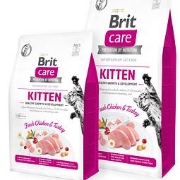 Brit Care Kitten Grain-Free