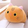Peluche gato 19 cm