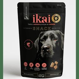 Ikai Snack para perros 113 gr