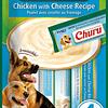 Inaba Churu para perros 4 tubos