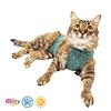 Pet Med Body Post Operatorio para Gatos 5 tallas
