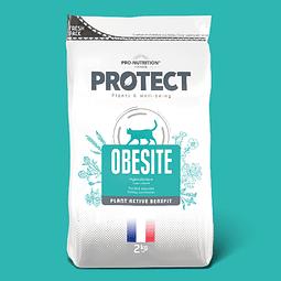 Protect Obesite Felino 2 kg