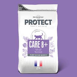 Protect Care 8+ Felino 2 kg