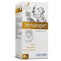 Inmunopet 60 ml
