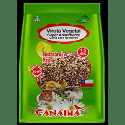 Canaima Viruta Vegetal 1,5 kg
