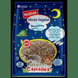 Canaima Viruta Vegetal Dormilon 1,5 kg