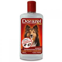 Shampoo Dorazel Plus 300 ml