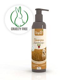 Eco Traper Shampoo Repelente de pulgas para perros 250 ml
