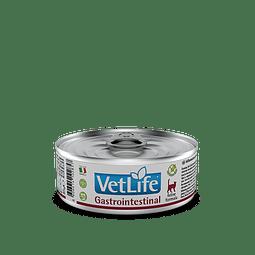 Vetlife Lata Gastrointestinal Feline Formula 85 gr