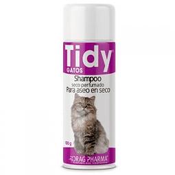 Tidy® Gatos - Shampoo Seco