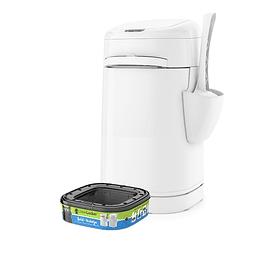 Litter Locker almacenador de desechos