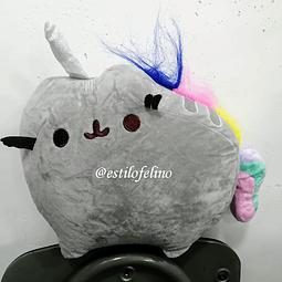 Peluche Pusheen unicornio