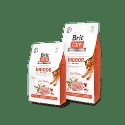 Brit Care Cat Indoor Anti-Stress Grain-Free