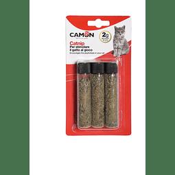 Camon 3 Tubos de Catnip