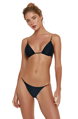 Bikini Black Nic Bottom