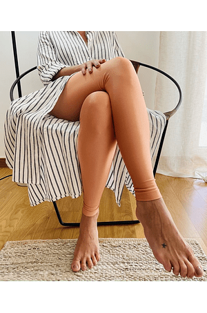 Calzas Mascavo