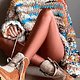 Calzas Blush - Image 1