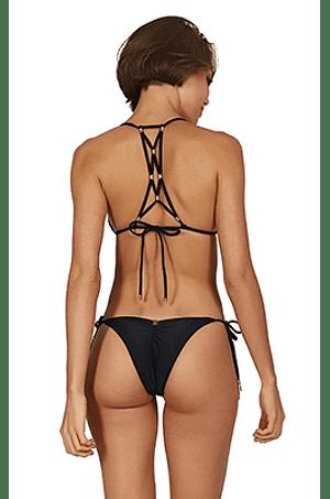 Bikini Lucy Top Black