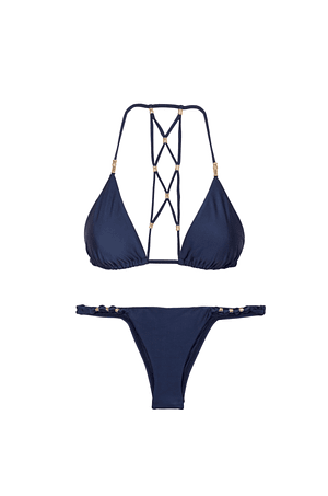 Bikini Lucy Indigo