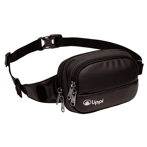Lippi - Banano Travel Fox Waistbag Negro