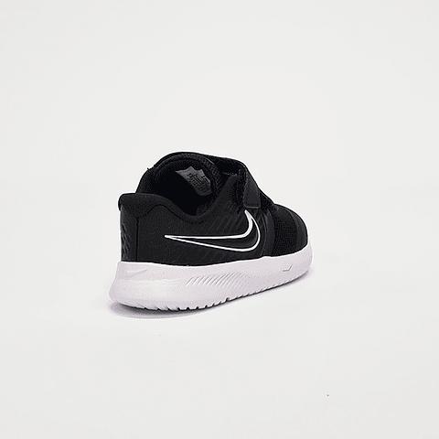 Nike - Zapatilla Star Runner 2 Blk