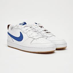 Nike - Zapatilla Juvenil Court Borough Low 2