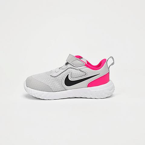 Nike - Zapatilla Infantil Revolution 5 Photon Dust