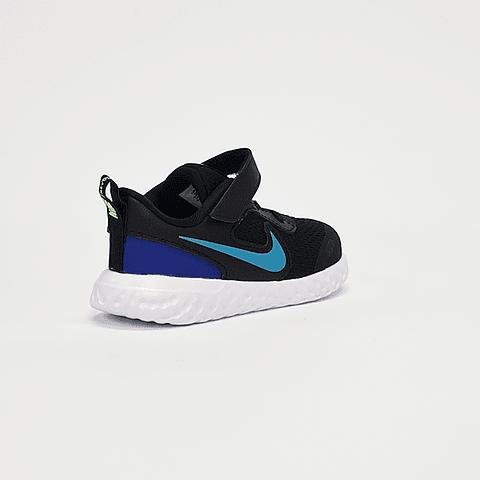 Nike - Zapatilla Infantil Revolution 5