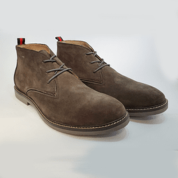 Hush Puppies - Botín Hombre New Safari