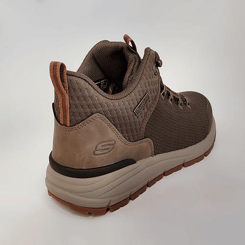 Skechers - Botín Hombre Volero Tralo
