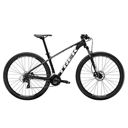 Trek - Bicicleta Hombre Marlin 5 Aro 29 Negro