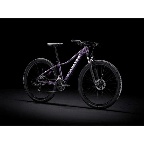 Trek - Bicicleta Mujer Marlin 5 WSD Aro 27,5 Púrpura