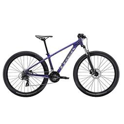 Trek - Bicicleta Mujer Marlin 5 WSD Aro 29 Púrpura