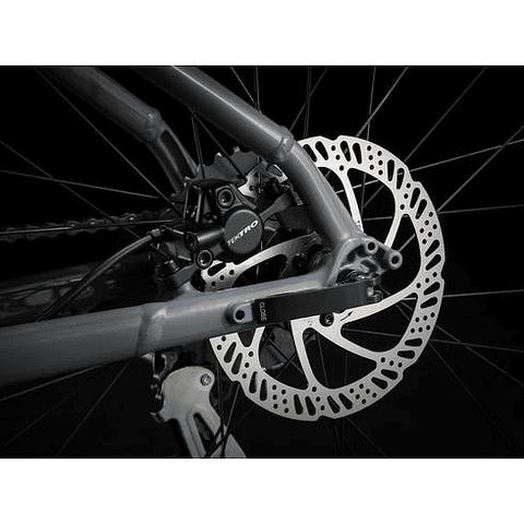 Trek - Bicicleta Hombre Marlin 6 Aro 29 Gris