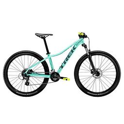 Trek - Bicicleta Mujer Marlin 6 WSD Aro 27,5 Verde