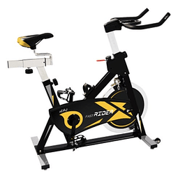 Blu Fit - Bicicleta Spinning Fast Rider
