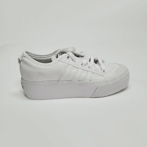 Adidas - Zapatilla Mujer Nizza Platform W