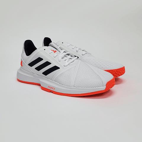 Adidas - Zapatilla Hombre Courtjam Bounce
