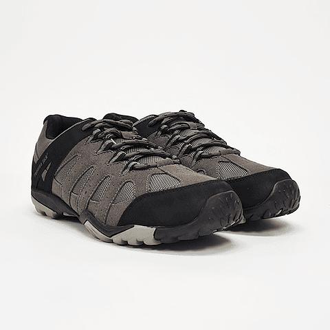 Panama Jack - Zapato Hombre Synthetic Grey