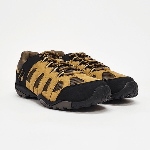 Panama Jack - Zapato Hombre Synthetic Tierra