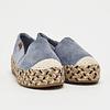 Via Rosmini - Zapato Mocasín Mujer Jeans