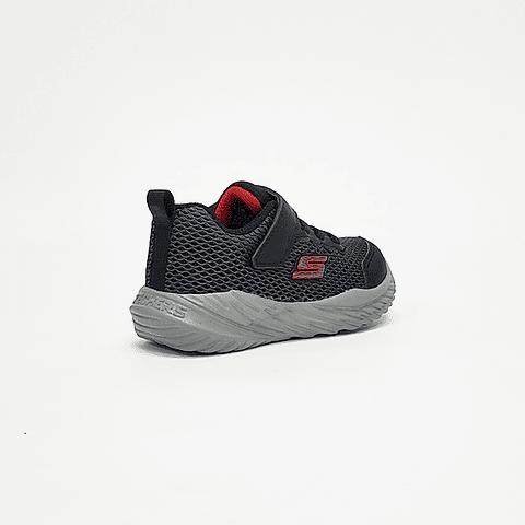 Skechers - Zapatilla Infantil Nitro Sprint