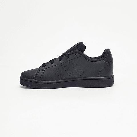 Adidas - Zapatilla Junior Advantage K