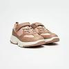 Colloky - Zapatilla Niña Velcro Cordón Pink