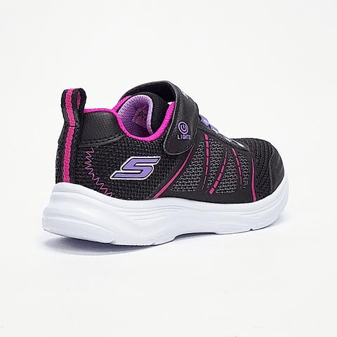 Skechers - Zapatilla Niña Glimmer Kicks