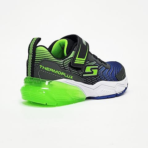 Skechers - Zapatilla Niño Thermoflux 2.0