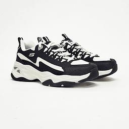 Skechers - Zapatillas Mujer Dlites 4.0